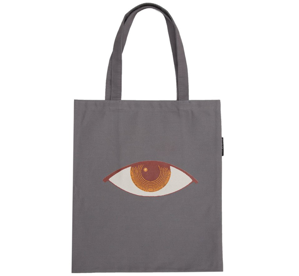 [Out of Print] George Orwell / 1984 Tote Bag