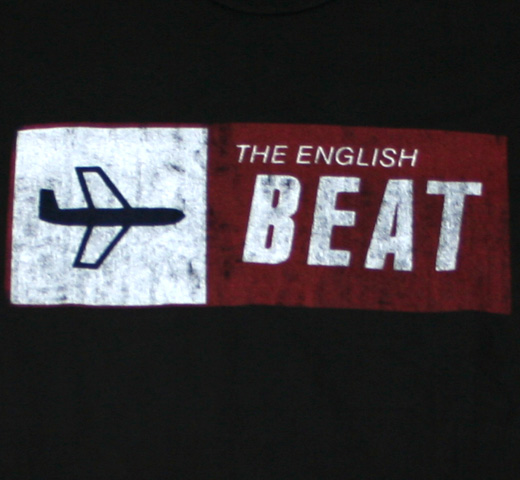 The English Beat / Special Beat ServiceTee