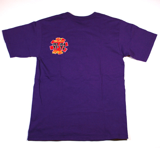 Red Hot Chili Peppers / New Year's Eve Concert Tee
