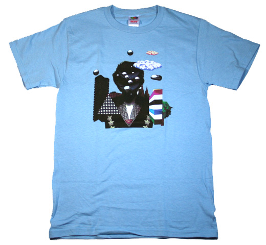 Beck / Head Games Tee