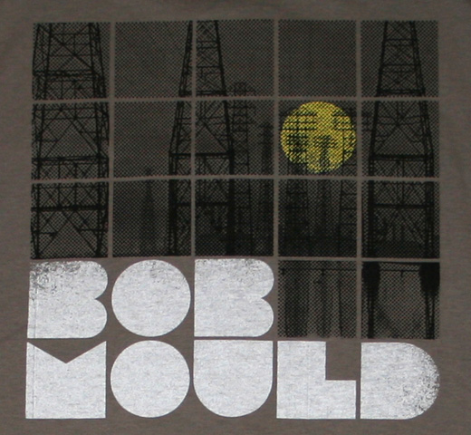Bob Mould / Towers Tee