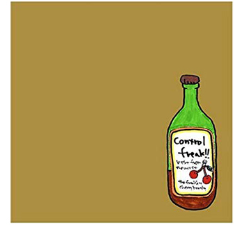 control freak!! / best from the worst [CD]
