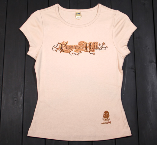 Cypress Hill / Cypress Hill Tee (Ladies)