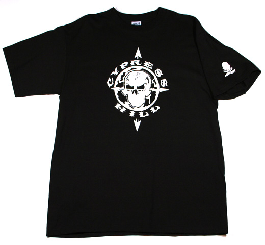 Cypress Hill / Till Death Do Us Part Tee