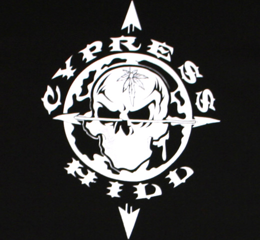 cypress hill logo graphics and comments