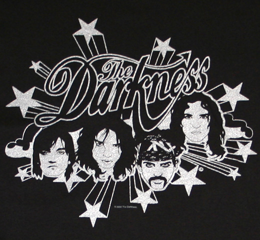 The Darkness / The Darkness Tee