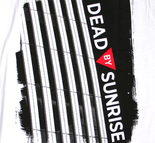 Dead By Sunrise / High Rise Tee (Womens)