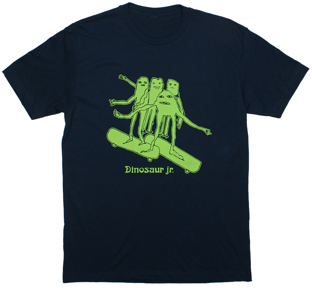 Dinosaur Jr. / Moloney Tee (Dark Navy)