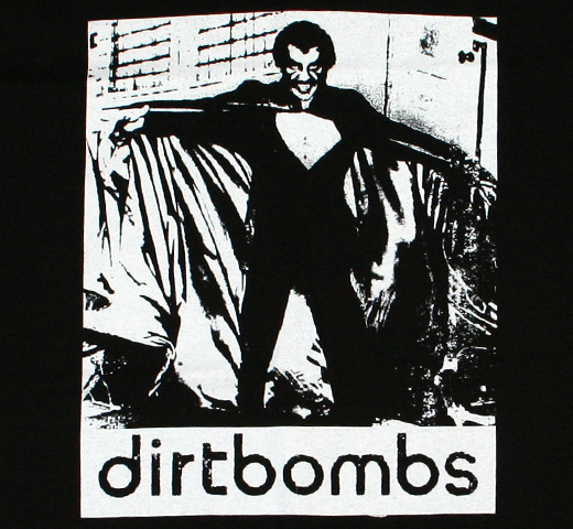 The Dirtbombs / Belacura Tee