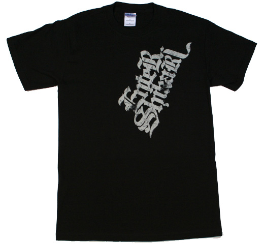 Enter Shikari / Shoulder Logo Tee