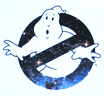 Ghostbusters / Space Tee 1 (White)