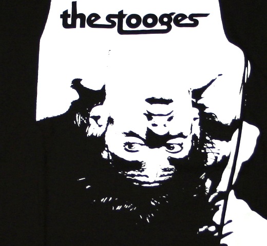 The Stooges / Bend Tee