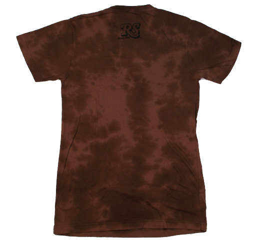 【Rolling Stone】Jimi Hendrix / Issue 809 Tee (Brown Cloud)