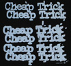 【Worn Free】 Joan Jett / Cheap Trick Tee (Black)