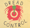【Worn Free】 Joe Strummer / Dread at the Control Tee (Mustard)