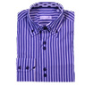 John Lennon Dress Shirt (Stripe) [JL146A]