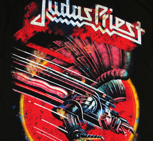 Judas Priest / Screaming for Venegeance Tee