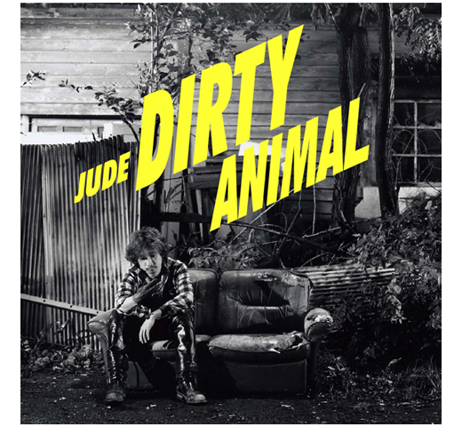 Jude / Dirty Animal [CD]