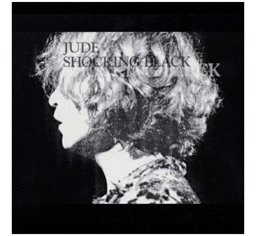 Jude / Shocking Black [2CD+DVD] 【初回限定盤】
