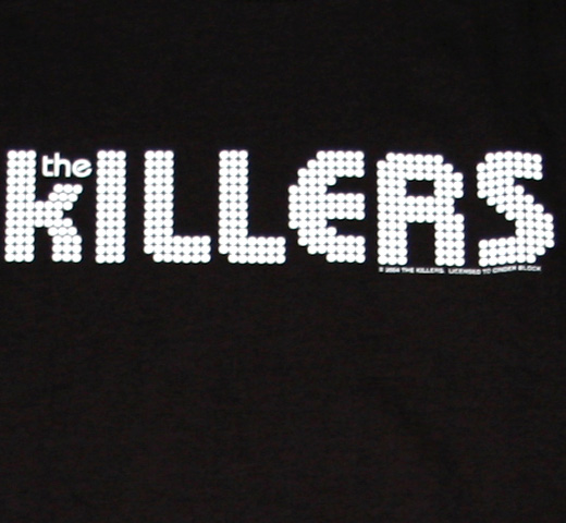 The Killers / Lights Out Tee