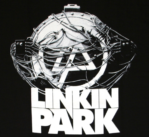 Linkin Park / Atomic Age Tee