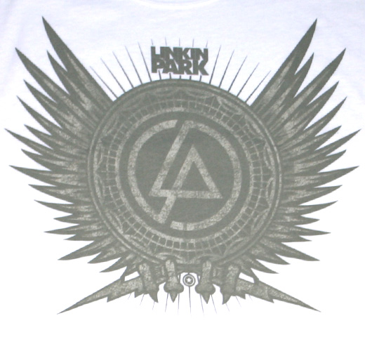 Linkin Park / Bird Crest Tee