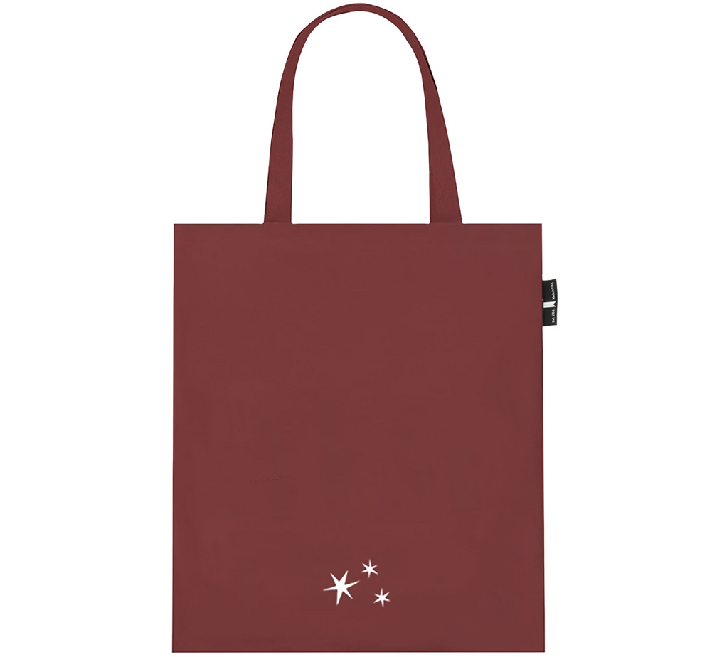 [Out of Print] Lumos Library Squad Tote Bag