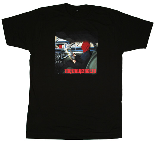 The Mars Volta / Frances The Mute Tee