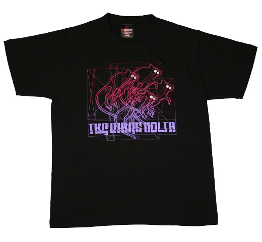 The Mars Volta / Pixel Tee 2