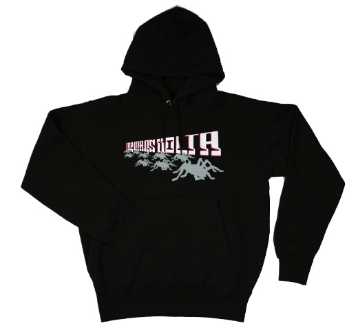 The Mars Volta / Spiders Logo Parka