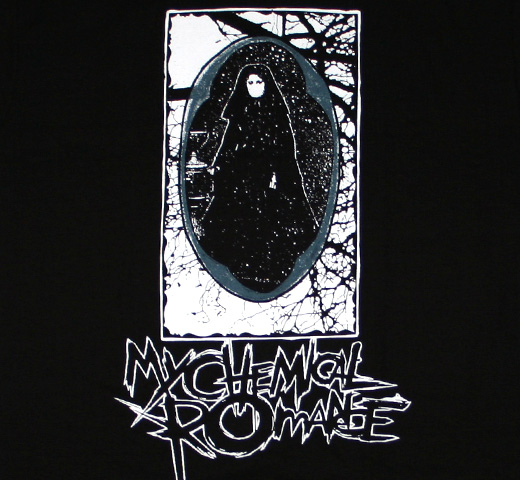 My Chemical Romance / Mourning Tee