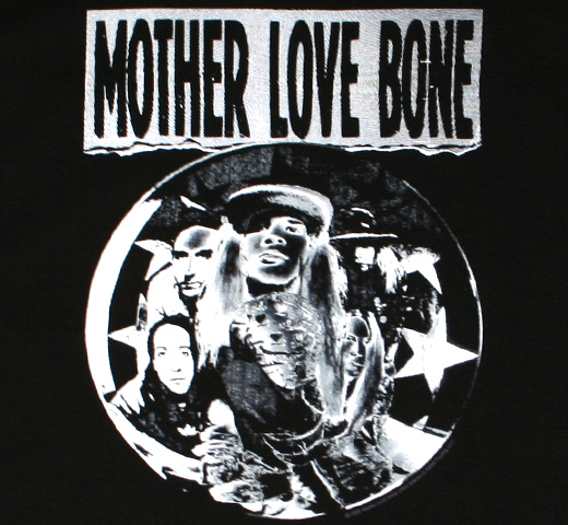 Mother Love Bone / Apple Tee