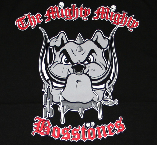 The Mighty Mighty Bosstones / Motorhead Tee