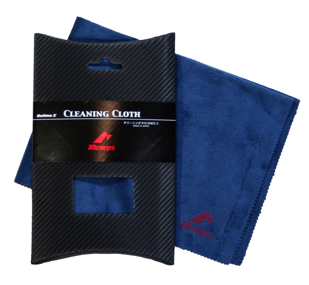 【Morris】 Cleaning Cloth [MCC2]