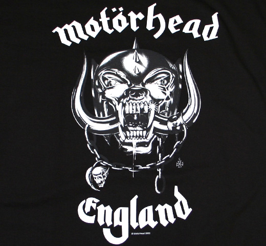 Motörhead / War Pig Long Sleeve Tee