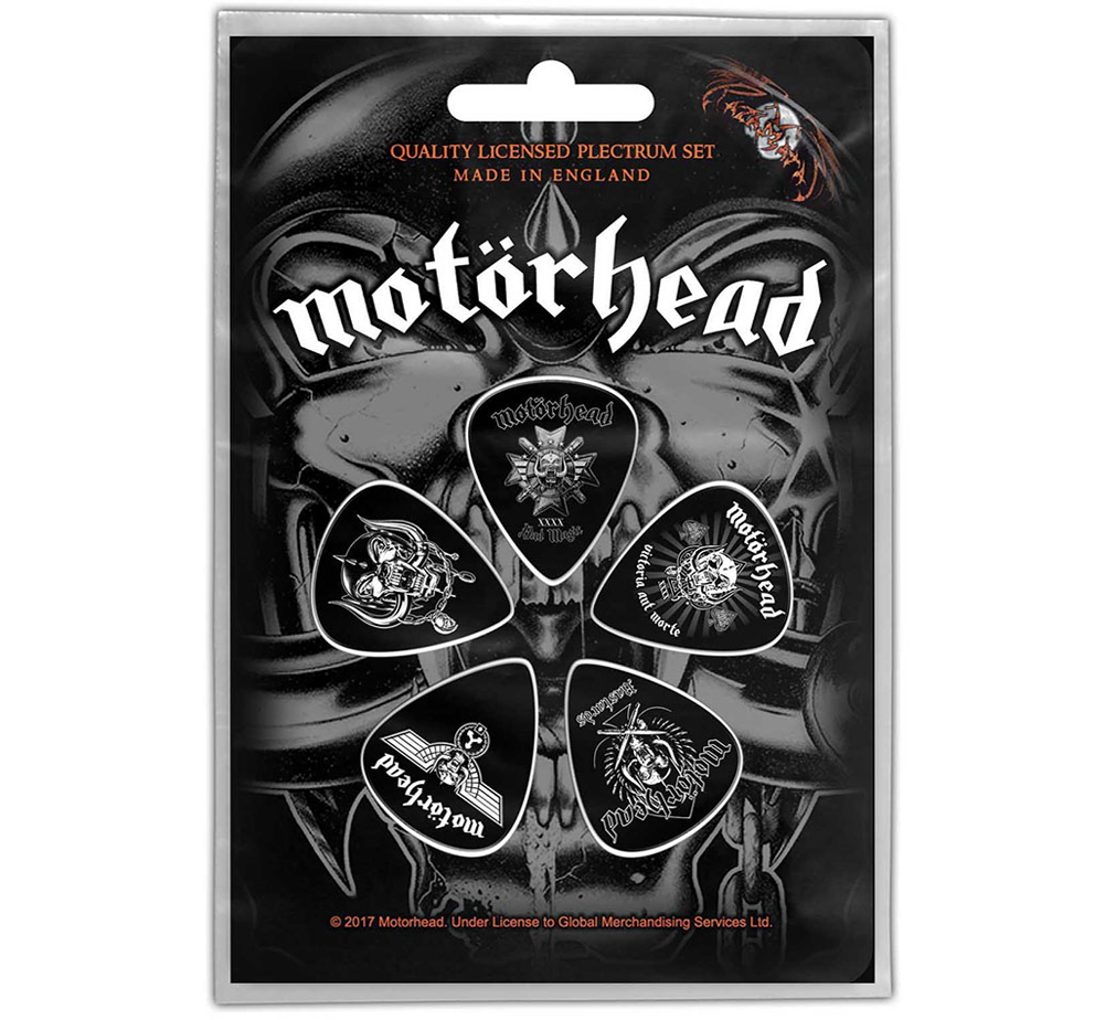 Motörhead / Plectrum Pack