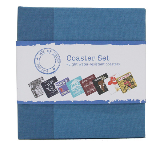 【Out of Print】 Coaster Set