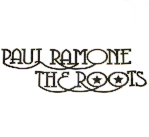 Paul McCartney / Paul Ramone The Roots Tee