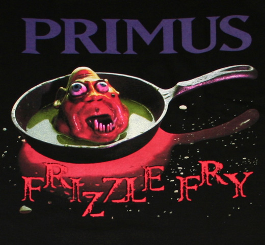 Primus / Frizzle Fry Tee