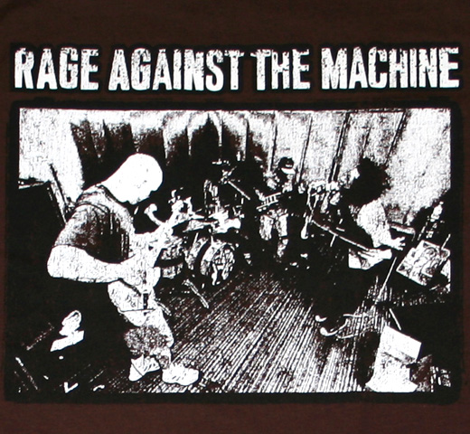 song analysis of testify by rage Listen to testify from rage against the machine's the battle of los angeles for free, and see the artwork, lyrics and similar artists.