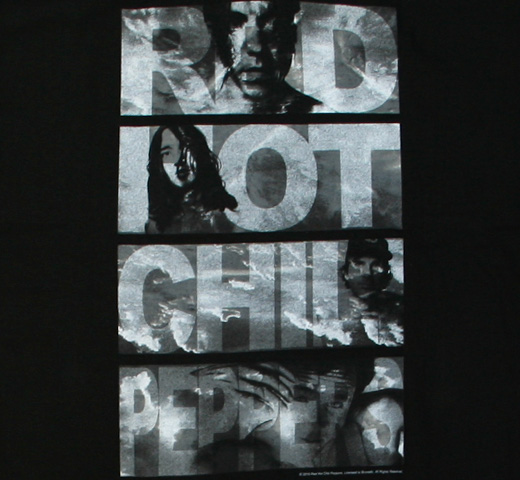 Red Hot Chili Peppers / Californication Tee 2