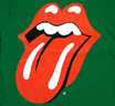 The Rolling Stones / Tongue Tee (Kelly)
