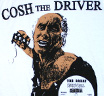 Sex Pistols / Cosh the Driver Tee (White)