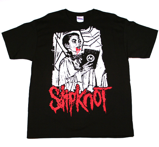 SlipKnoT / Choir Boy Tee