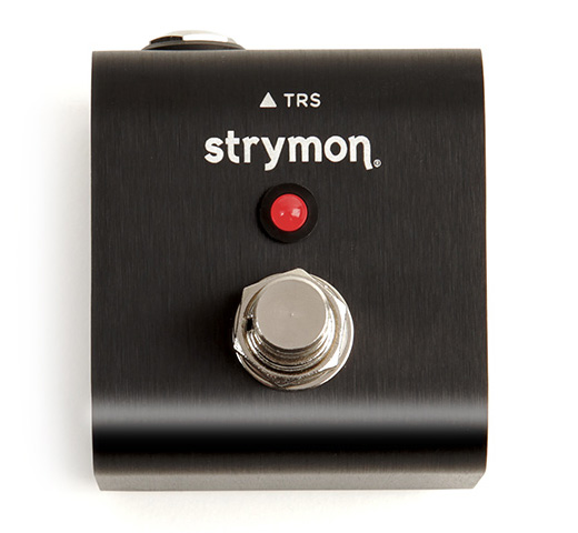 [strymon] MiniSwitch (Tap / Favorite / Boost switch)
