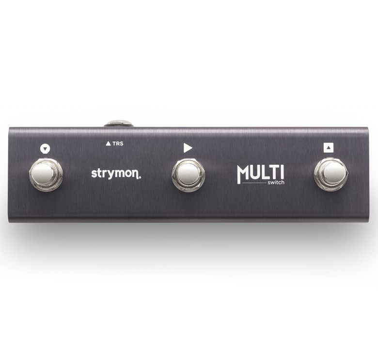 [strymon] MultiSwitch
