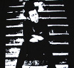 Tom Waits / Portrait Tee (Black)