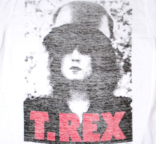 T.REX / Slider Tee (Inside Out Print)