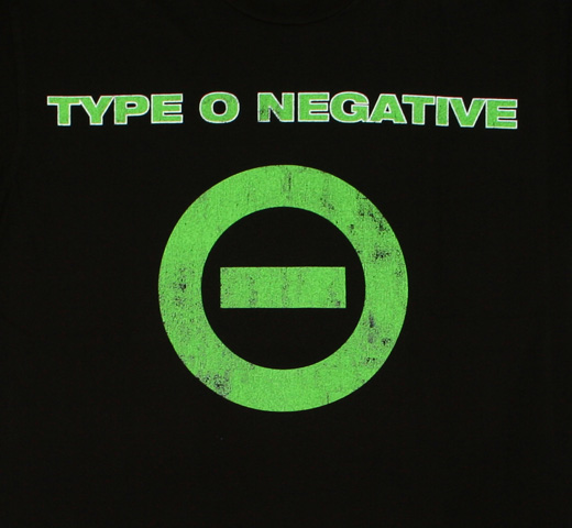 Type O Negative / Worst Coast Tour 2007 Tee