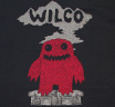 Wilco / Monster Tee (Vintage Black)